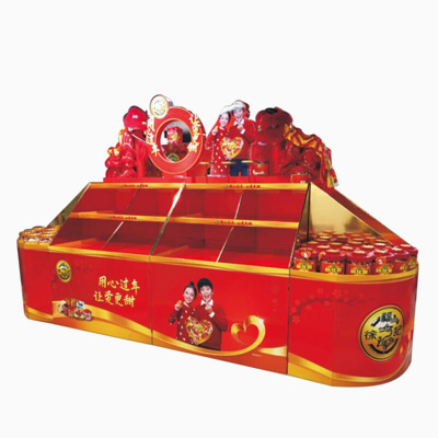 糖果纸陈列中心