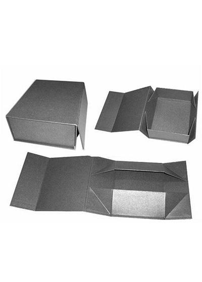 平摊折叠类礼盒