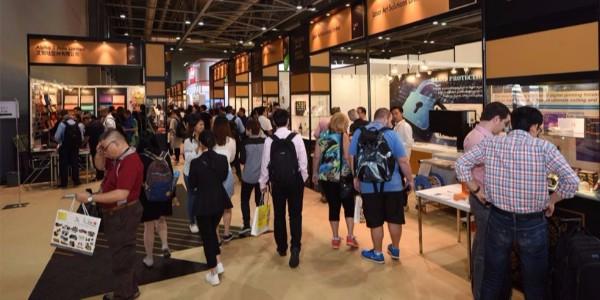 2019香港国际印刷包装博览会邀请函-澳澌汀展示