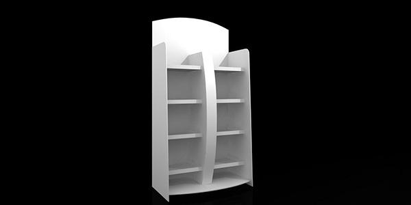 澳澌汀纸货架的保养方法有哪些?