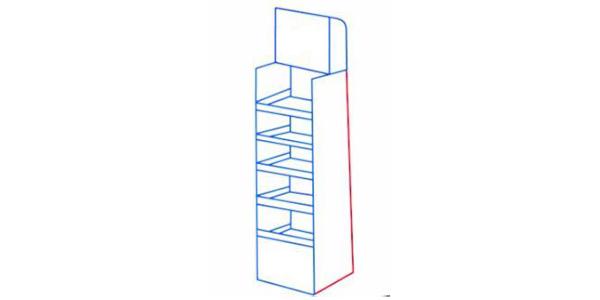 纸货架的安装方法与步骤是怎样的?
