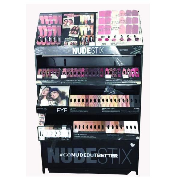 化妆品展示架