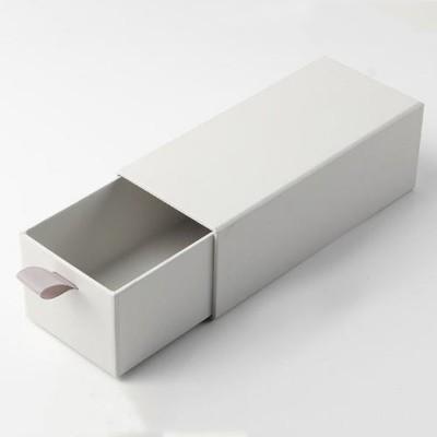 抽屉式包装盒