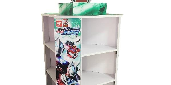 订制纸展示架、纸堆头要注意什么?纸展示架、纸堆头顾客六个常见问题